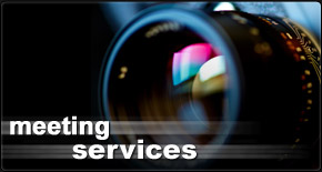 Meeting Services